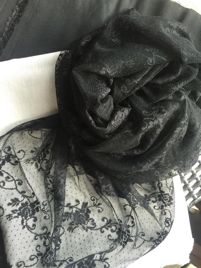 Linen&Lace